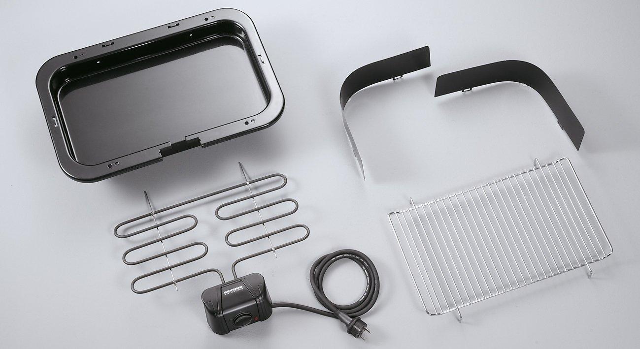 Severin Elektrogrill 2500 Watt : Elektrogrill 2500 watt bestes preis leistungsverhältnis