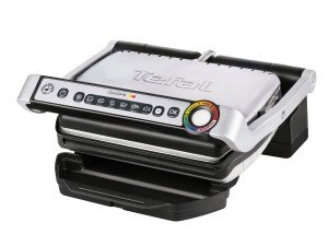 Tefal GC702 Optigrill Test