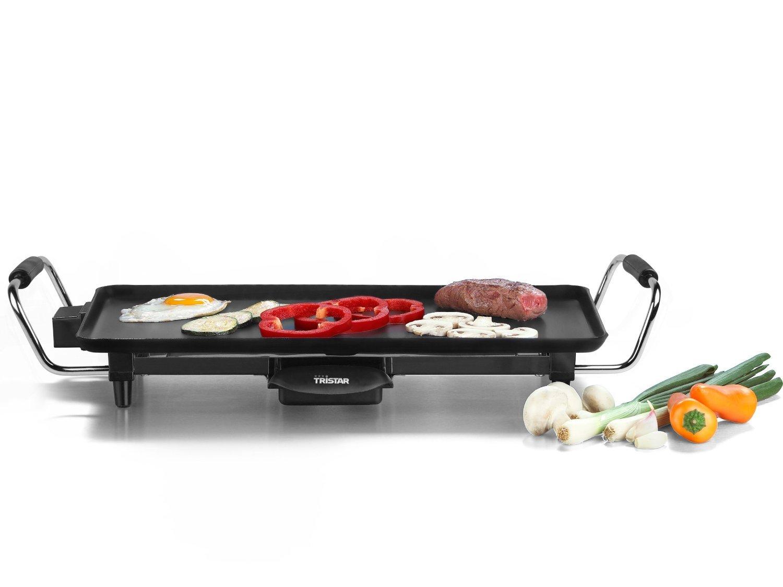 tristar bp 2965 vergleich ++ der camping budget grill