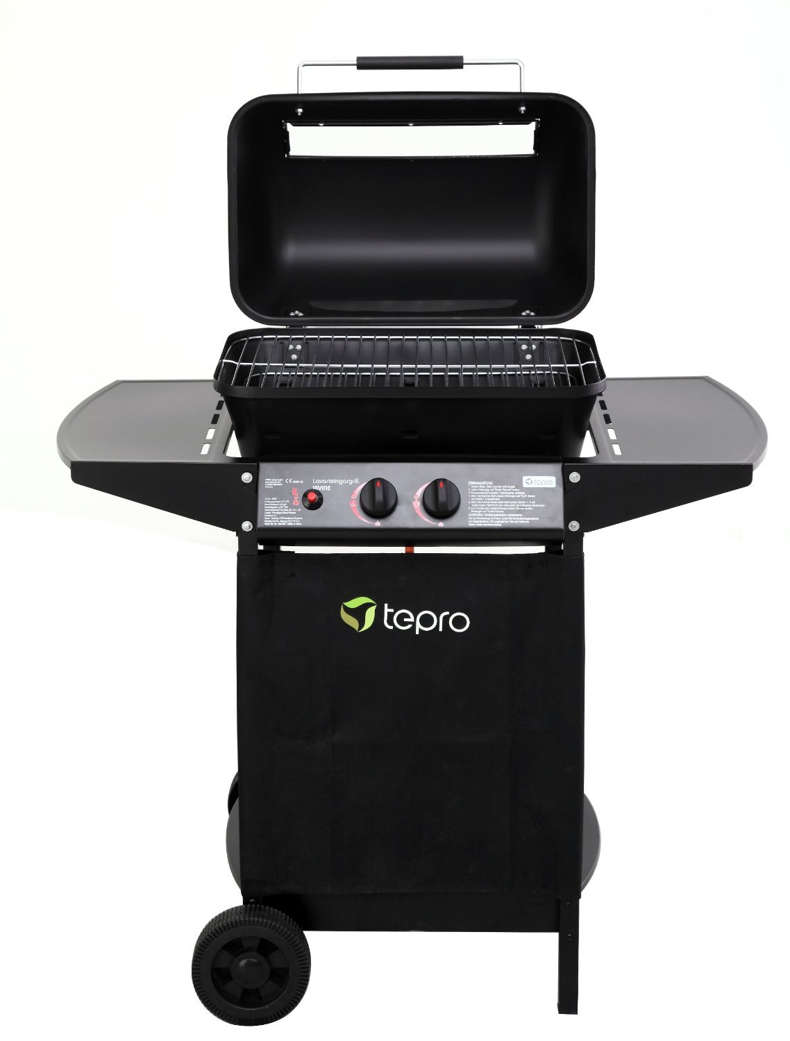 elektrogrill mit drehspie test kleinster mobiler gasgrill. Black Bedroom Furniture Sets. Home Design Ideas