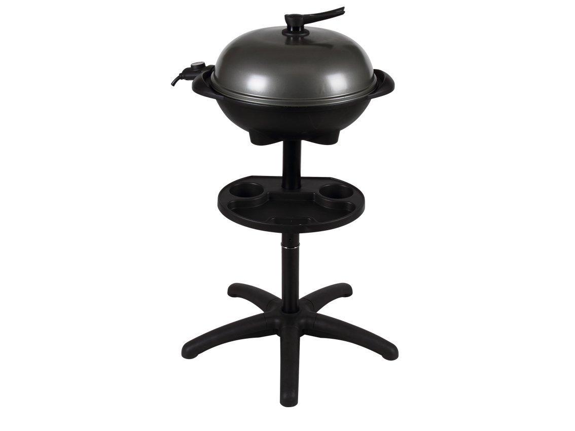 Bester Tisch Elektrogrill : Elektrogrill mit ständer multifunktional und praktisch viele infos